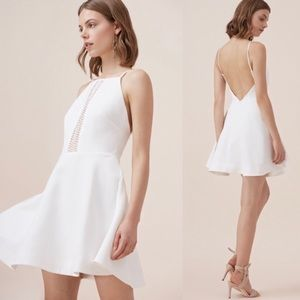 KEEPSAKE The Label | Do It Right Mini Dress